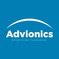 Advionics logo - reference - Raytech