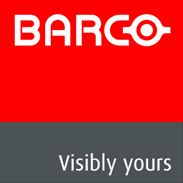 Logo Barco referentie value-engineering Raytech