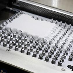 3D metaalprinten titanium
