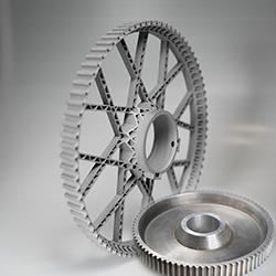 3D printen metaal