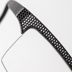 3D-gedruckte Brillen