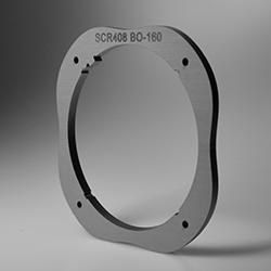 Stator Rotor Elektrostahllamellen