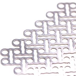 Titanium CMF Fixationsplatte