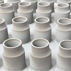 3D printing titanium parts