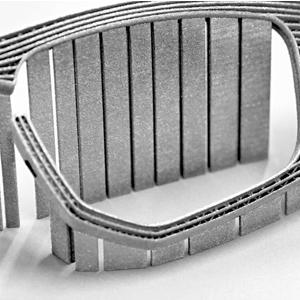 Supportstrukturen Additive Fertigung