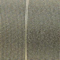 Laserperforaties kleine gaten lasersnijden